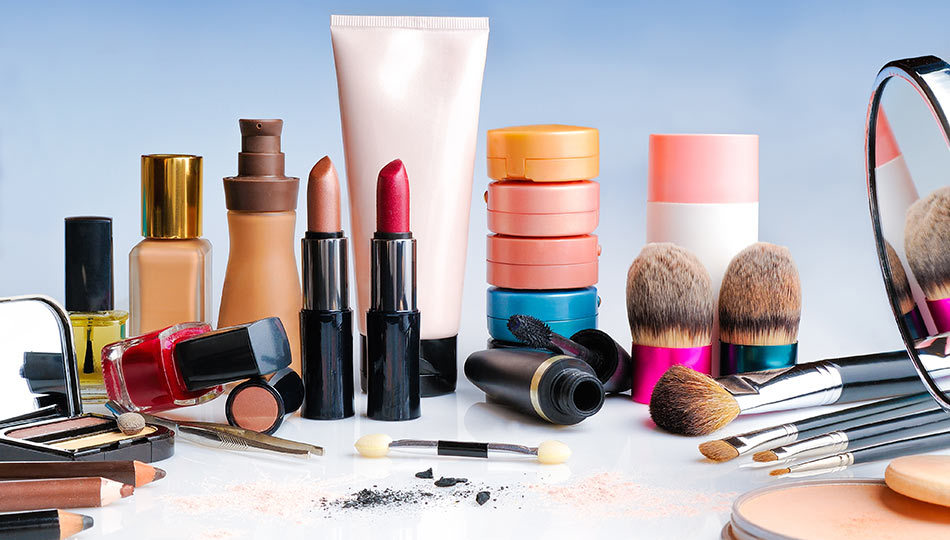 Are you using genuine make-up products?