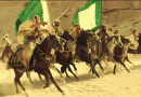 HISTORY: The oppression by Ottomans in Arabian Peninsula and the return of pure Islam