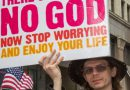 OPINION: Reasons for the growing phenomenon of Atheism