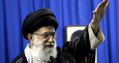 OPINION: Iran's Khamenei leaves people defenseless against the Coronavirus