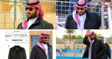 """The Jacket MBS wore goes """"Out of Stock"""" as everyone goes crazy about his fashion style"""