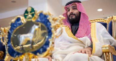 OPINION: Mohammed bin Salman has stood Strong—a response to Fred Hiatt's WaPo Op-ed