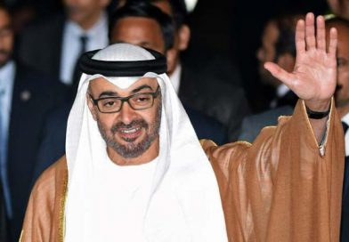 Why Qatari media finds UAE's MBZ as a new subject of character assassination?