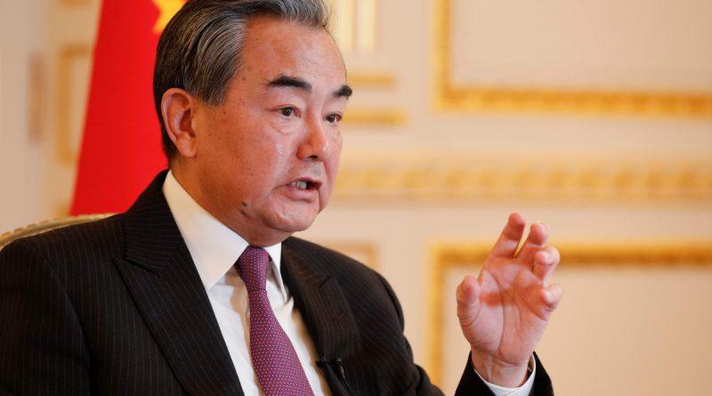 China top diplomat says China-U.S. trade deal good news for all