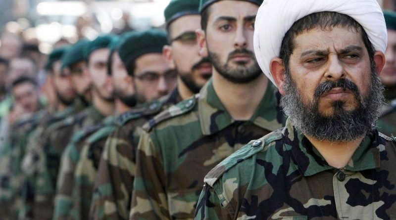ANALYSIS: Hezbollah's Gangsters—Financing the Militias through Drugs, Prostitution and Extortion