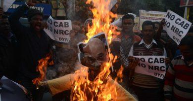 India Protests: US, Israel, UK, Saudi Arabia, and UAE issue travel warning for Northeast India