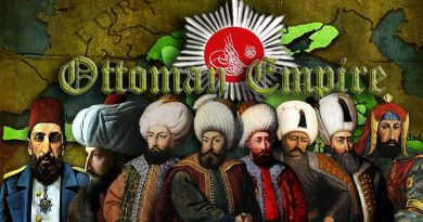 FAITH: Collapse of the Ottoman Empire—Reasons and Causes