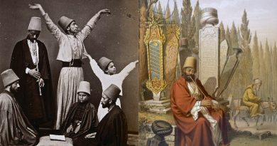 HISTORY: Ottomans fought science to surrender to myth and witchcraft