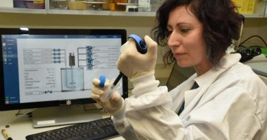 Israeli scientists develop vaccine against Coronavirus