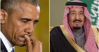 OPINION: Saudi-Oil Strategy that shattered Obama's evil dreams to control Middle-East