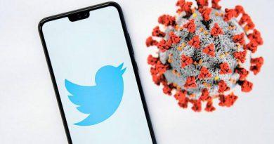 BLOG: COVID—19 and Social Media