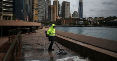Australia pledges $80 billion wages subsidy to protect jobs from coronavirus