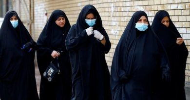 Iraq Shi'ite pilgrims returning from Syria test positive for coronavirus: Officials