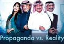 FAKE: Does popular Saudi TV series defend Homosexuality and Israeli Occupation?