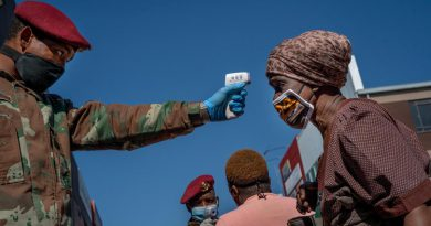 WHO fears 'silent' virus epidemic unless Africa prioritizes testing