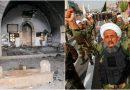 ایرانی شیعہ دہشتگردوں نے حضرت عمر بن عبد العزیز (رضی اللہ عنہ) کے جسم کو قبر سے نکال باہر کیا