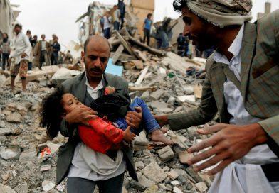 UN urges $2.4 billion to help Yemen cope with war and virus