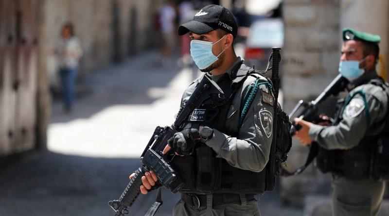 Israeli police fatally shoot Palestinian in Jerusalem: Spokesman