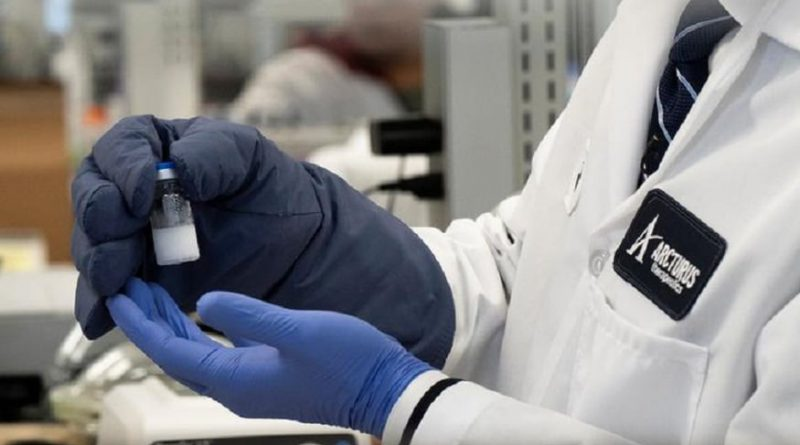 Russia plans coronavirus vaccine clinical trials in two weeks: Report