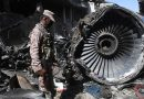 Black boxes from crashed Pakistan jet head to France for analysis