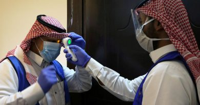 OPINION: Why have Arabs done better than the West in handling Coronavirus?