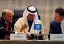 Saudi, Russia reach deal on oil cuts, raising pressure on laggards: Reuters