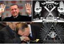 Erdogan is a Freemason, member of Turkey's secret society 'Dömneh', claims Serbian-Yugoslavian researcher