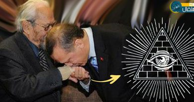 BLOG: 'Erdogan is a Freemason' claim didn't surprise me, why?