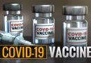 Widespread COVID-19 vaccinations not expected until mid-2021, WHO says