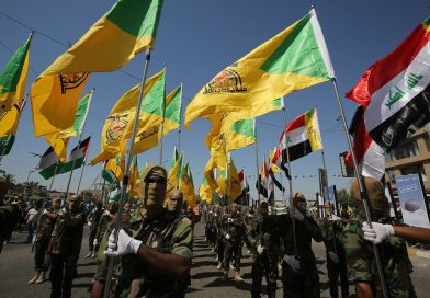 Coronavirus and sanctions hit Iran's support of proxies in Iraq
