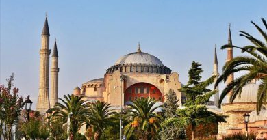 OPINION: Will Hagia Sophia Mosque gimmick endanger Muslim minorities outside Turkey?
