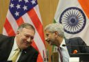 U.S. tells India to 'attract global supply chains away from China'