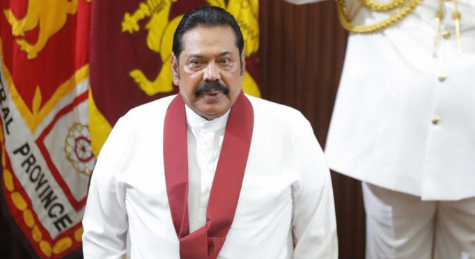 Sri Lanka's strongman Mahinda Rajapaksa to take oath of PM for 4th time on Sunday
