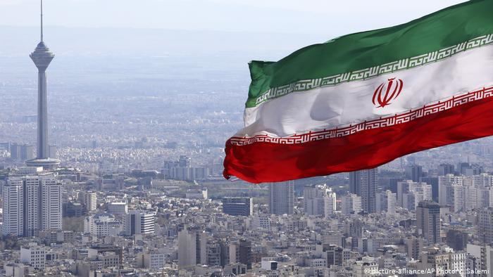 Iran arrests five Iranians for spying for foreign states: judiciary