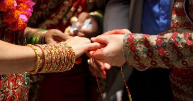Groom's Government Job — a Barrier to the Marriages in Kashmir