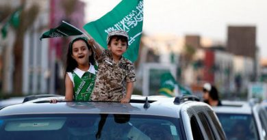 OPINION: Saudi Arabia's 90th National Day—Celebration of overall Achievements and the Leadership