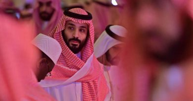 OPINION: Why Saudis love Crown Prince Mohammed bin Salman?