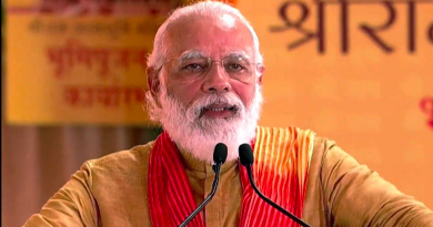 OPINION: Dark Shadow over Indian Democracy—Modi's negative reputation in TIME Magazine