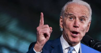 OPINION: Why American Jews should reject Joe Biden?