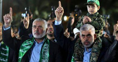 فلسطینی مسئلہ کا فریب اور شریعت کی غلط تشریح
