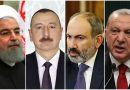 OPINION: Iran's evolving position in the Azerbaijan-Armenia conflict