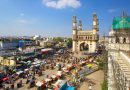 Hyderabad is India's Third most impacted city in terms of loss of income due to COVID-19: Survey