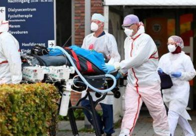 Europe becomes second region to cross 250,000 deaths as second COVID wave hits
