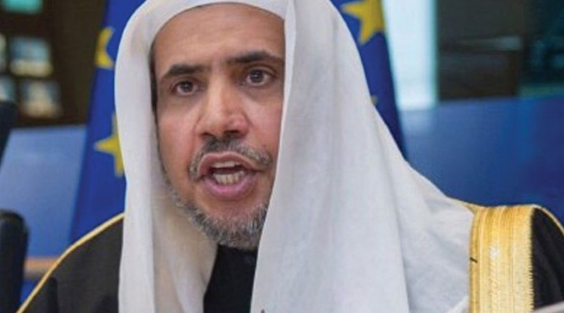 Muslim World League condemns attempts to abuse followers of religion