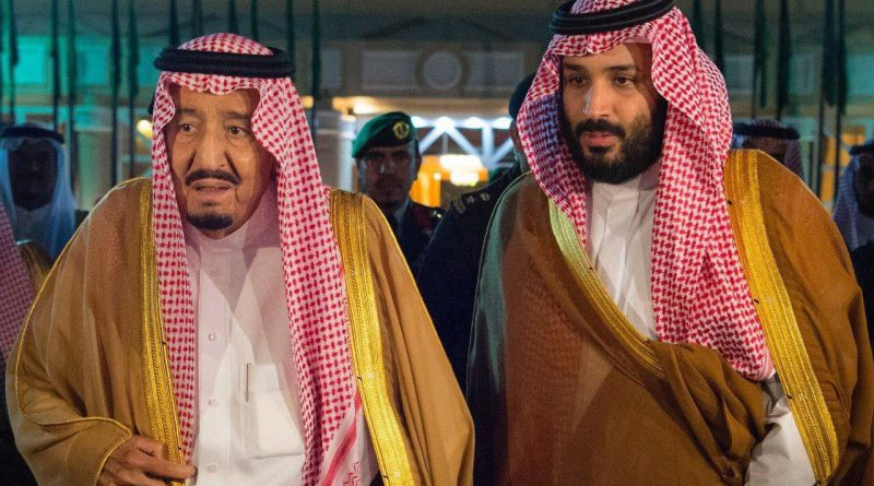 Saudi Arabia to give 500K riyals to the families of deceased COVID victims, whether Saudi or Non-Saudi