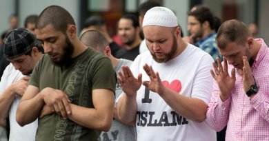OPINION: Is Salafism Evil? A fine line between modern Salafists and the Ikhwan