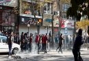 Iran: A timeline of stories from the November 2019 uprising