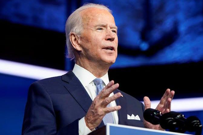 Formal transition of U.S. power to Biden begins after lengthy delay