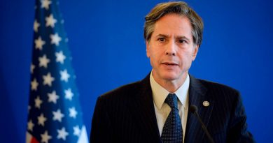 How Gulf states should deal with the Pro-Iran new US secretary of state Anthony Blinken?