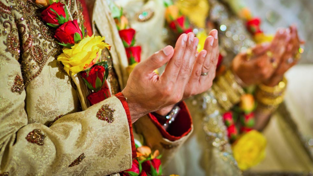 India's UP state approves law that bans religious conversion by marriage